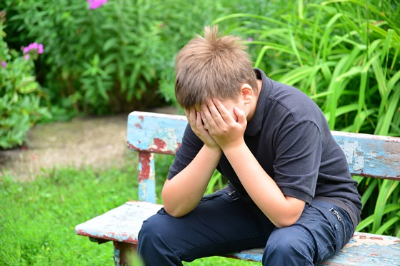 Учёные прогнозируют эпидемию депрессии