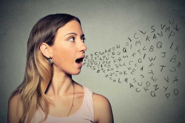 Топ-8 слов-паразитов которые больше всего отталкивают собеседника