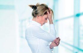 Мигрень и депрессия могут стать предвестниками рассеянного склероза