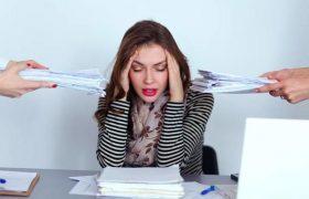 12 естественных способов снижения гормона стресса кортизола