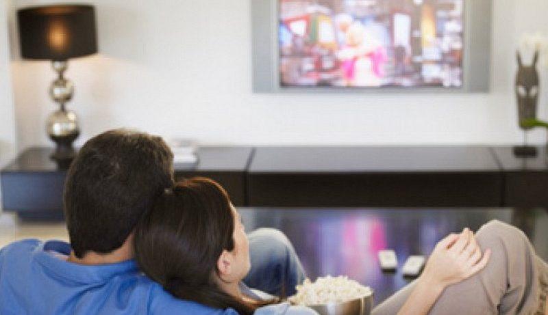 Почему человек настоящего времени так любит смотреть кино