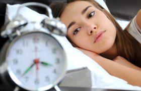 Как уснуть за одну минуту: ученые раскрыли секрет