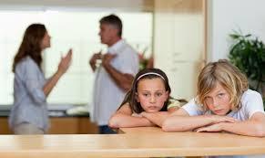 В чем причина ненависти матери к своему ребенку?