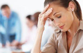 Что вызывает головную боль и как от нее избавиться