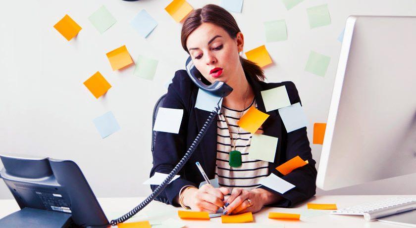 Нелюбимая работа портит жизнь и здоровье: почему так?