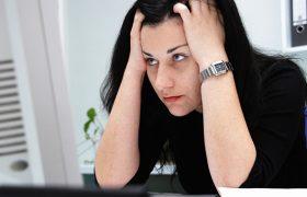 Стало известно, почему мужчин стресс убивает чаще, чем женщин