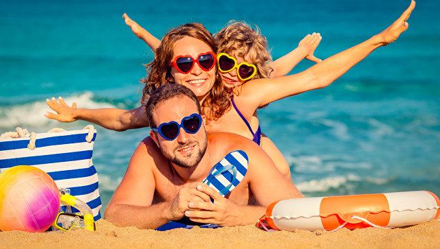Кардиологи доказали, что отпуск продлевает жизнь