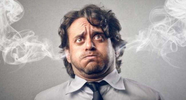 Стресс помогает лучше усваивать негативную информацию