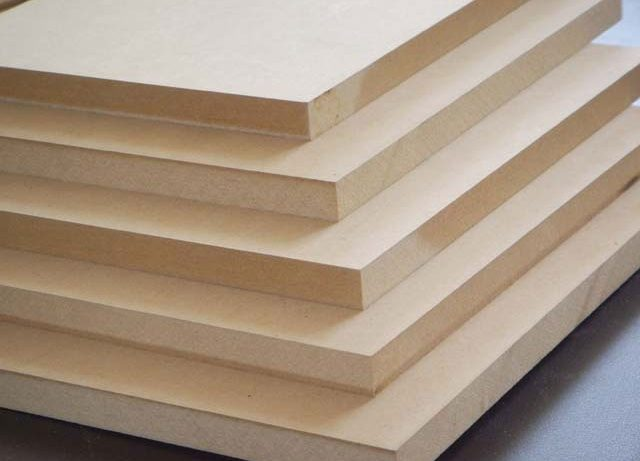 Какие материалы используют при производстве мебели