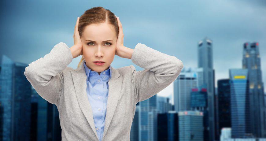 Стресс во время беременности вызывает депрессию у детей