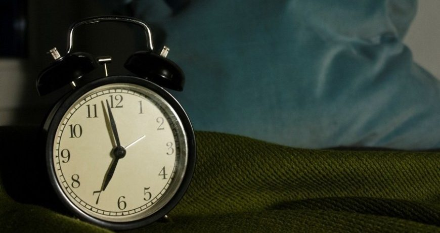 Забыть о бессоннице и спать спокойно