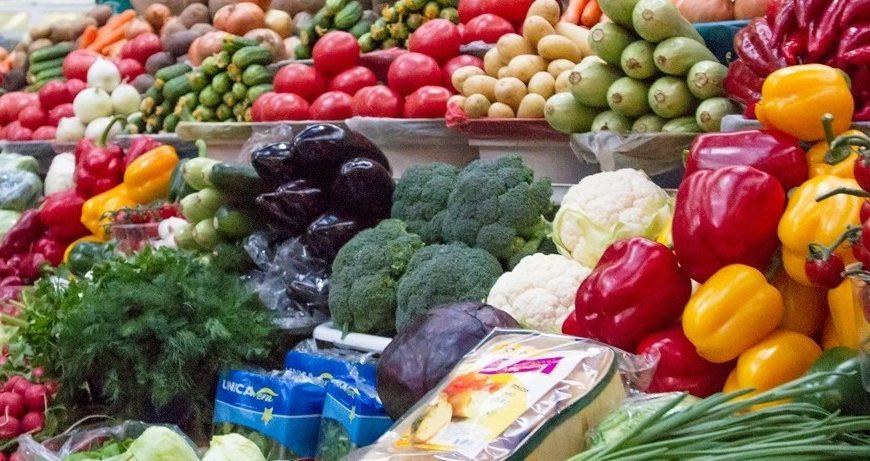 Диета-антистресс: какие продукты снижают тревожность