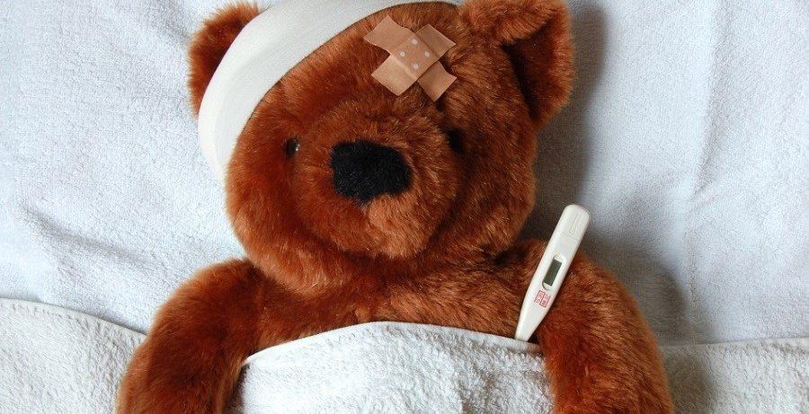 Депрессия у родителей влияет на частоту посещения ребенком врача