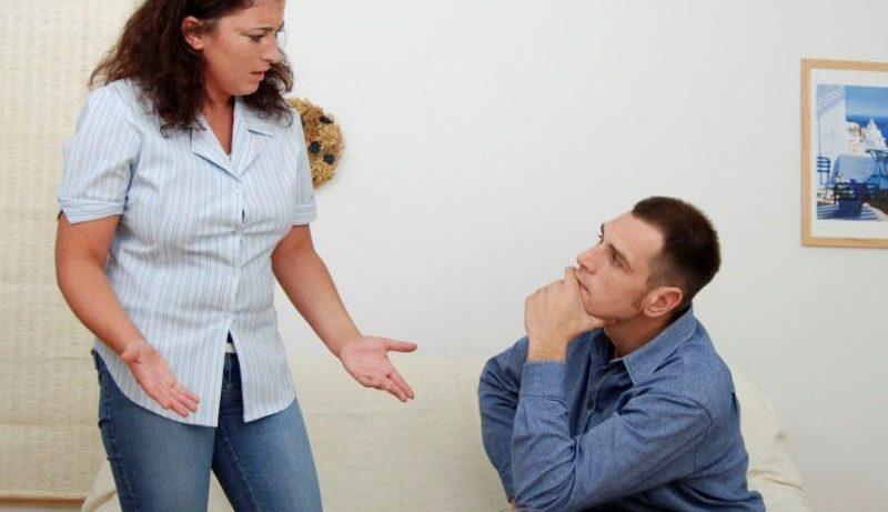 Тяжелые ссоры между супругами провоцируют распространение опасных бактерий в кровь