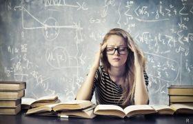 Стрессовые ситуации вызывают определенные симптомы, которые предупреждают об опасности