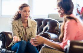 20 признаков того, что вам пора к психотерапевту