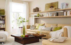 Создаем уют в доме: интересные решения