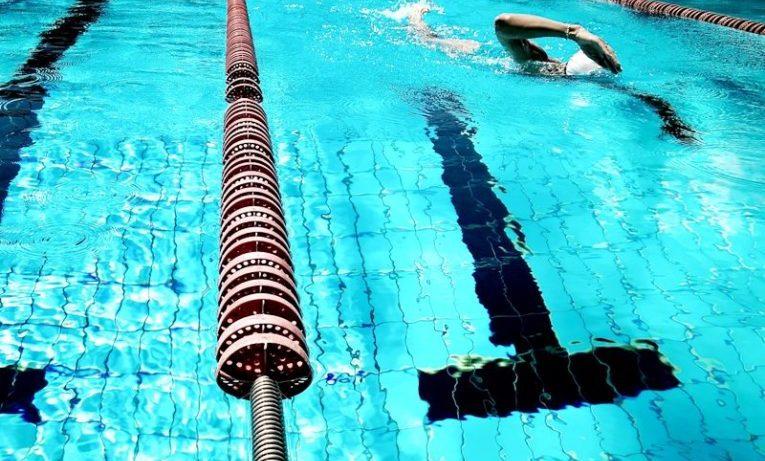 Тем, кто плавает, депрессия не грозит