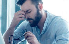 Стресс: соцопрос показал, из-за чего переживают украинцы