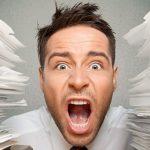 Влияние стресса на психическое здоровье человека
