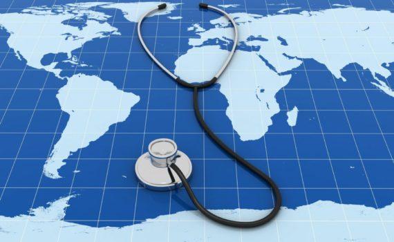 Лечение за границей: как организовать планомерное оздоровление без переплат для жителей Украины?