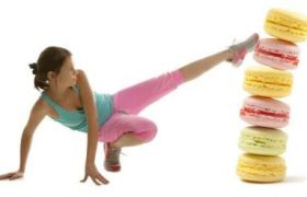 Медики подсказали, как научится жить без сладкого