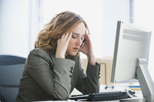 Что поможет побороть стресс