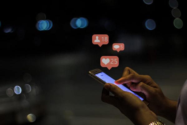 Социальные сети ипсихические расстройства: могут лиInstagram иFacebook выявить депрессию