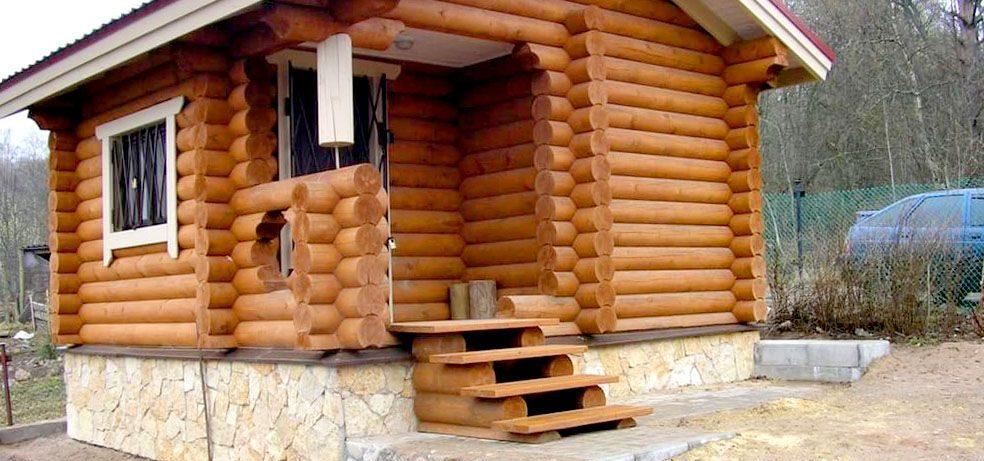 Деревянные дома: в чем их преимущества?