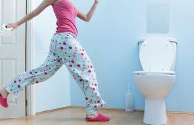 Питание при синдроме раздраженной кишки