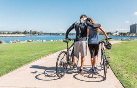 Как велопрогулки сказываются на нашем здоровье?