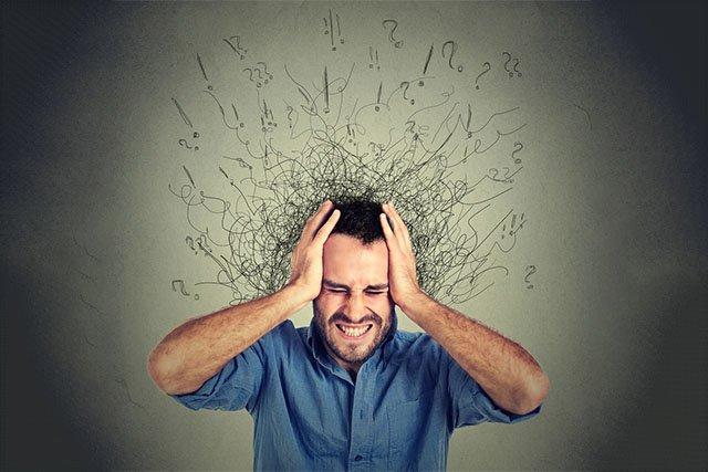 Психические расстройства в Ростове-на Дону-и не только