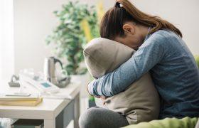 Болезнь 21 века: как немцы идут на больничный из-за депрессии