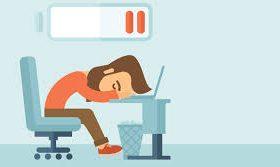 Болезнь трудоголиков и мам