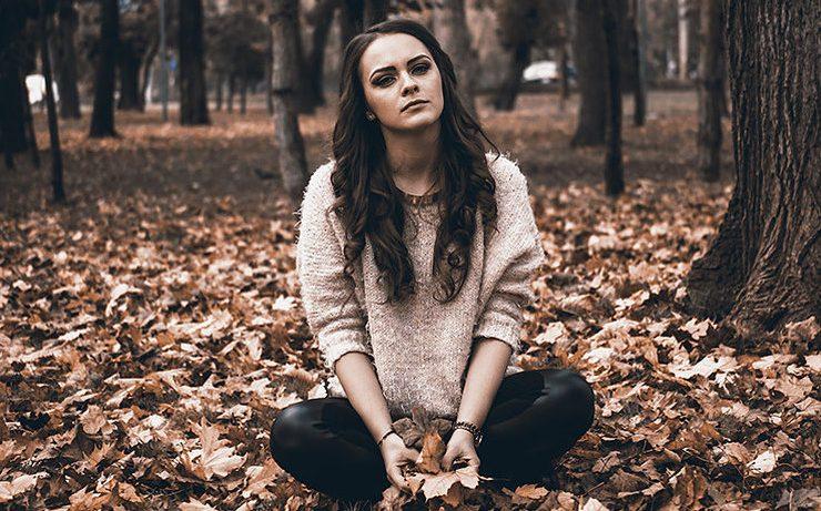 Как отличить депрессию от плохого настроения