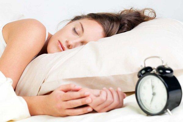 Эксперты: Если человек не будет спать 7 дней, он умрёт