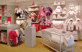 Магазин детской одежды лучшее решение для выгодной покупки