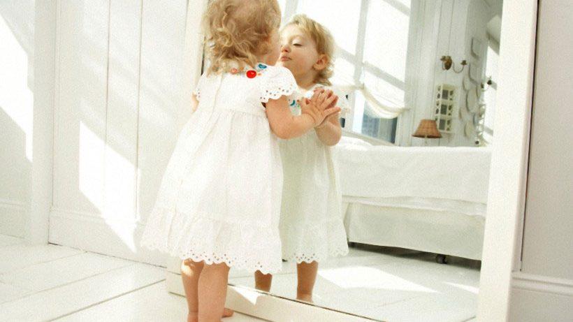 Нарциссизм у детей