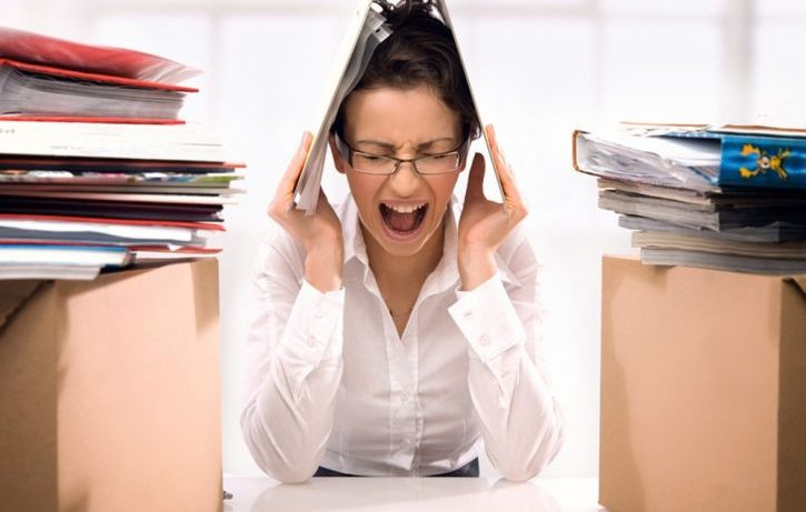Получи ответ: как стресс воздействует на мозг