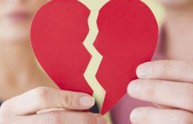 Страшно влюбляться: как преодолеть страх вновь испытать сильные чувства