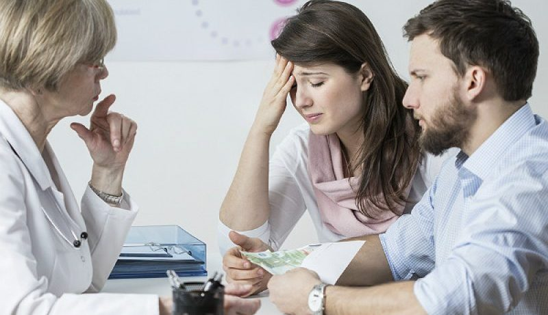 Ученые сделали сенсационный вывод о том, как стресс влияет на женское бесплодие