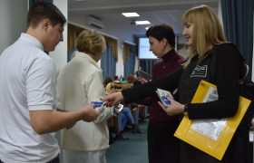 Около 6 000 человек в год переносят инсульт в Белгородской области