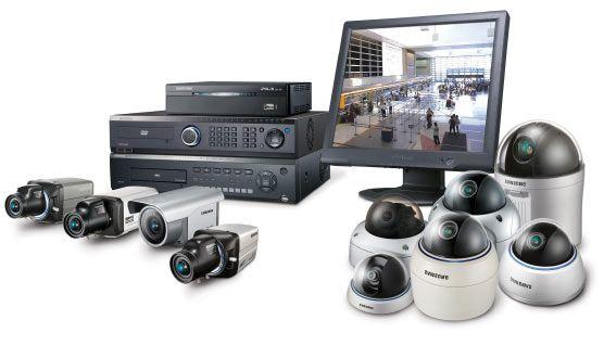 Развитие охранных видеосистем