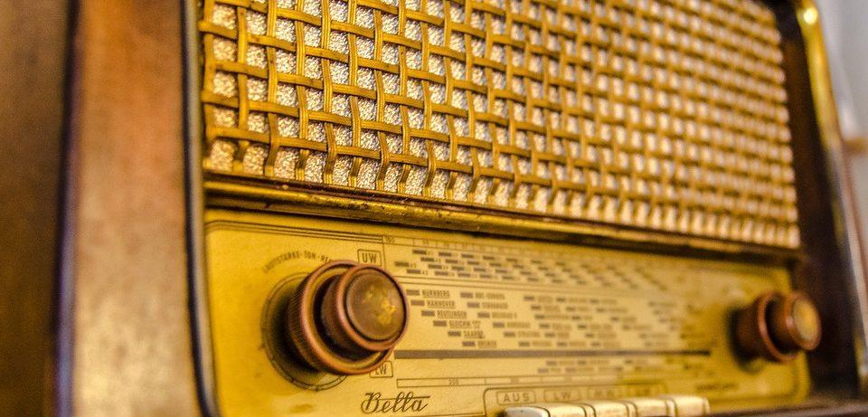 Слушать радио в интернете