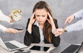 Психолог: Пациенты не верят в болезни из‑за стресса