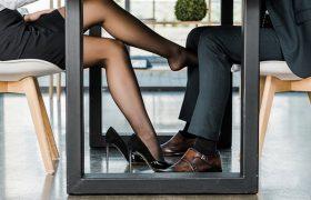 10% мужчин и 7% женщин одержимы сексом