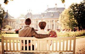 О пользе влюбленности заговорили даже ученые