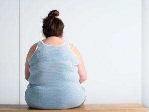 Учёные: ожирение приводит к депрессии