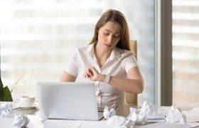 Борьба со стрессами и нервными перегрузками с помощью массажа