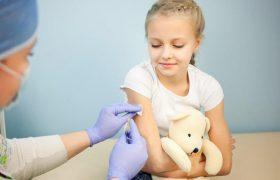 Как АКДС влияет на здоровье детей